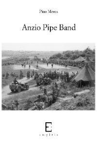 ANZIO PIPE BAND - Pino Mereu
